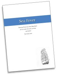 Sea Fever front cover